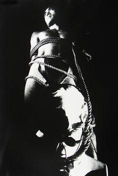 Eikoh HOSOE, Eikoh HOSOE, Ordeal by Roses #5, 1961-1970, courtesy Howard Greenberg, New York