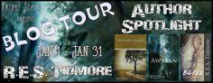 The Book Fairy Reviews: Blog Tour/ Author Spotlight~ R.E. S Tidmore http://thebookfairy1.blogspot.com/2015/01/blog-tour-author-spotlight-re-s-tidmore.html#more