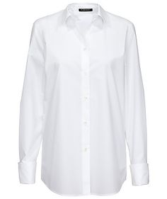 Bluse von Strenesse  #white #fashion #business #engelhorn