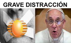 Noticias que Televisa ocultó por la visita del Papa Francisco #ElRa29