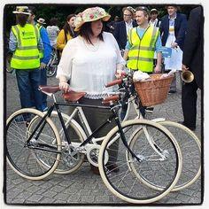 Dublin, Bicycle, Vehicles, Bike, Bicycle Kick, Bicycles, Car, Vehicle, Tools