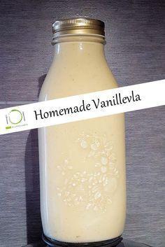 Homemade vanille vla: Nederlands populairste toetje, maak je heel makkelijk zelf!