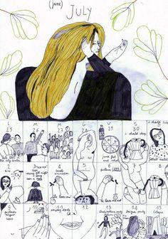 giada ganassin, b. 1988, italy