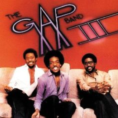 The Gap Band - Gap Band 3