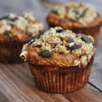 A Little Bit of Extra Texture can Make a Big Difference for Your Muffins