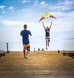 Flying Family things to do Fuerteventura