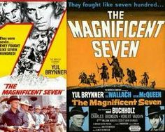 Elmer Bernstein. Master of the Classic Western score, as well as a lot of other old favorites.