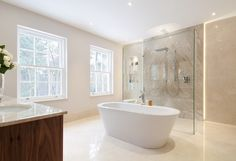 Amberhurst form C.P. Hart: Contemporary Bathrooms, London