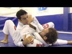 Braulio Estima Side Control part 3 CAGEFILM - YouTube