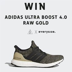 sports shoes 37724 66fb5 everysize x Grailify Christmasraffle  5  adidas Ultra Boost  Lux