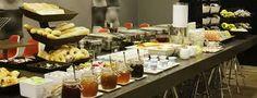 Resultado de imagen de hotel breakfast buffet ideas