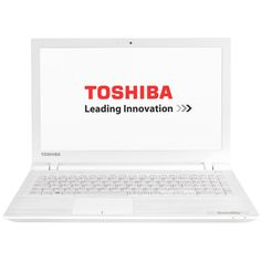 "Laptop Toshiba Satellite C55-C-173 cu procesor Intel® Celeron® Dual Core™ N3050 1.60GHz, Braswell, 15.6"", 4 GB, 500GB, DVD-RW, Intel® HD Graphics, Free DOS, White - eMAG.ro Innovation, Laptop, Vand, Free, Graphics, Charts, Graphic Design, Laptops"