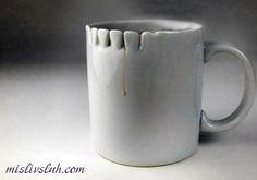 прикольная чашка