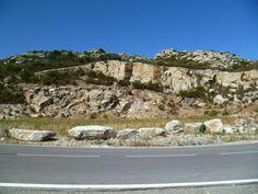 cross, Corsica