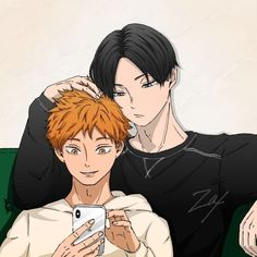 A lot of pictures & some doujinshi about the Haikyu characters and ofcourse some yaoi actions. I do not own any pictures & doujinshi. Haikyuu Manga, Haikyuu Kageyama, Hinata Shouyou, Haikyuu Funny, Haikyuu Fanart, Kuroo, Kagehina Doujinshi, Kenma, Kagehina Cute