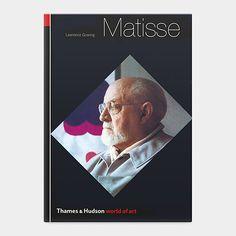 Matisse: World Of Art Series | MoMAstore.org