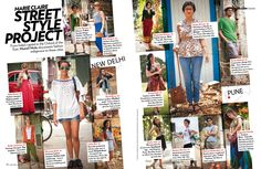 July 2012 Marie Claire India