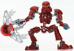 lego bionicle vakama
