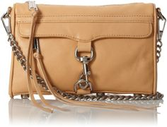 Rebecca Minkoff can easily be one of my favorite designers.. well nothing that tops my Kate Spade... BUT I love her.