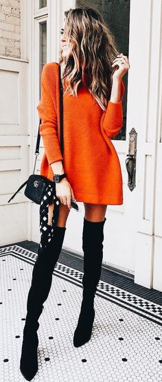 orange | colettteeee