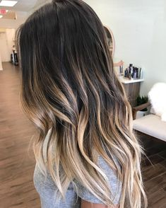"""5,350 Likes, 84 Comments - South Florida Balayage (@simplicitysalon) on Instagram: """"That fade tho. So healthy and shiny protected by @uberliss  my fav #simplicitybalayage Hair by…"""""""