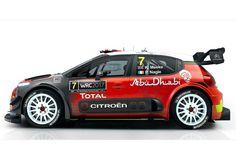 2017 Citroen World Rally Team Mercedes Amg, Citroen Sport, Honda, Suzuki Swift, Car Tuning, Rally Car, Peugeot, Race Cars, Super Cars