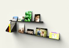 picture rail system | Amoq - Liberating Furniture