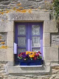 finestre fiorite - Cerca con Google