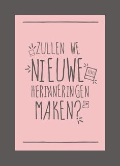 Zullen we ? Love Words, Beautiful Words, Favorite Quotes, Best Quotes, Dutch Words, Flirty Quotes, Dutch Quotes, More Than Words, Happy Quotes