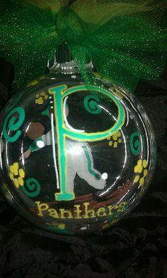 Pelham panthers $25