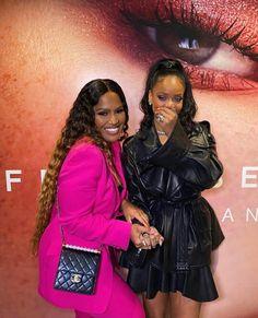 Rihanna You, Rihanna Style, Rihanna Fenty, St Michael, Girl Boss, Black Women, Cute Outfits, Actresses, Celebrities