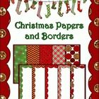 A Christmassy pack for your projects!  Created in 'letter' size for a better fit.  ZIP File Contents:  Cover 5 x Christmas themed Papers 5 x Christ...