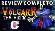 CFX - Volgarr The Viking