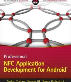 Android recipes a problem solution approach 5th edition pdf professional nfc application development for android pdf fandeluxe Gallery