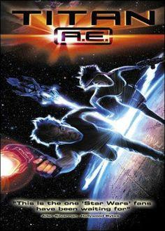 Titan A.E. - online 2000