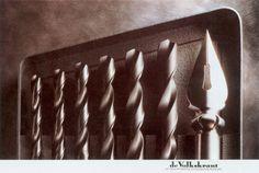 Read more: https://www.luerzersarchive.com/en/magazine/print-detail/volkskrant-13424.html Volkskrant De Volkskrant ... The Netherland´s most informative daily. Tags: Hans Kroeskamp,Volkskrant,Pieter Van Velsen,Aad Kuiper,JWT (J. Walter Thompson) / UbachsWisbrun, Amsterdam