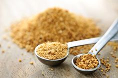 Wholesale Coconut sugar   bulk organic palm sugar - buy for business or resale.