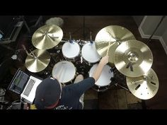 The Pretender - Foo Fighters (DRUMS ONLY) - Tronnixx in Stock - http://www.amazon.com/dp/B015MQEF2K - http://audio.tronnixx.com/uncategorized/the-pretender-foo-fighters-drums-only/
