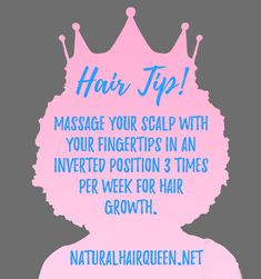 Does the Inversion Method / Mulholland Method work for Hair Growth? Natural Hair, Hair Care, Hair Tip, Natural Hair Inspiration, Inversion Method Natural Hair Care Tips, How To Grow Natural Hair, Long Natural Hair, Natural Hair Journey, Natural Hair Styles, Long Hair Styles, Natural Beauty, Natural Oils, Inversion Method