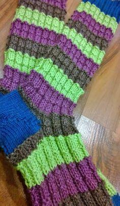 Arkimamman Arkiralli: Isännälle pukkaa raitasukkaa Knitting Socks, Knitting Patterns, Knit Crochet, Blanket, Inspiration, Men, Handarbeit, Knitting Stitches, Biblical Inspiration