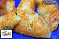 Special Tikoy Recipe, Tikoy or Nian gao is a Chinese rice cake made from glutinous rice flour and considered as a centerpiece during Chinese New Year in the Philippines.