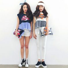 Come visit us @   en.stylenanda.com   Look how cute we are :)
