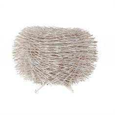 Sheik Matchstick Ball Lamp 39.5cm x 29.5cm