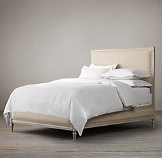 Maison Bedroom Collection Taupe | Restoration Hardware