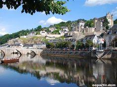 Terrasson, Dordogne © CRT Aquitaine