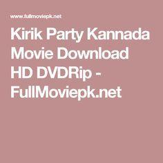 Kirik Party Kannada Movie Download HD DVDRip - FullMoviepk.net