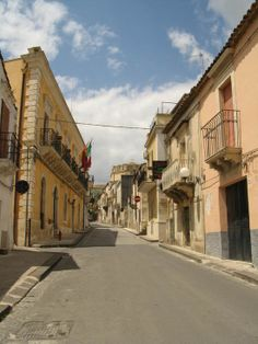 Vintige photos of Buccheri Sicily | Post your own travel photos for friends and family More Pictures
