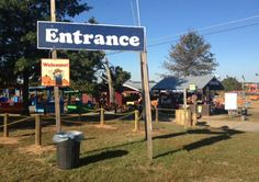 GMW's preview of this popular Fall Festival in Centreville.