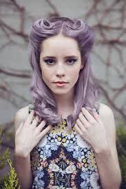 pastel hair colours - Google Search