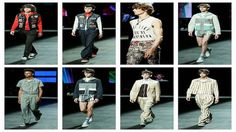 London Collections: Men Jun 12-15